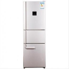 冰箱    库存美的凡帝罗冰箱BCD-228UTM批量