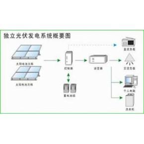 镍氢动力电池储能电站方案设计