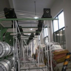 钩编机  无梭高速机后送织造机械