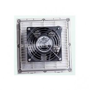 厂家供应 ZL-804金属过滤网罩 散热器网罩散热风扇
