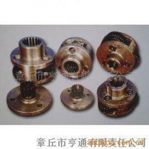 万向节联轴器 液压抱闸 安全限制器 吊钩 塔机配件(图)