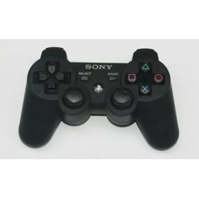 库存sony索尼PS3无线游戏手柄 双震动六轴  电脑pc游戏手柄