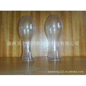 加工定制 tzx-80-160w 无极灯灯管泡壳