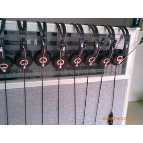 超值USB耳机,USB耳麦,电脑耳机 USB耳机麦克风,承接OEM定单