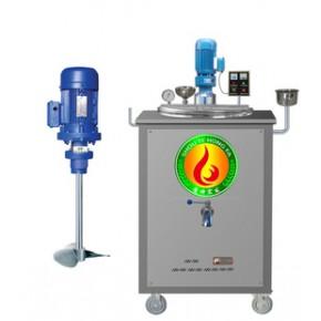 生产洗洁精是投资小办厂项目-洗涤产品加工设备