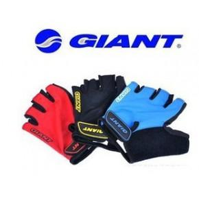 山地车捷安特手套 GIANT骑行手套半指手套 自行车手套批发