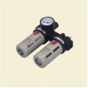 三联件 A/B系列气源处理元件三联件 气动元件 调压阀
