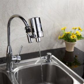 家用直饮 厨房 水龙头净水器 过滤器 自来水净化器