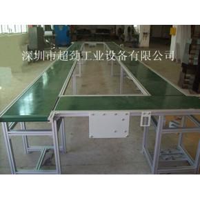 深圳环形皮带线 东莞包装生产线 佛山环形流水线