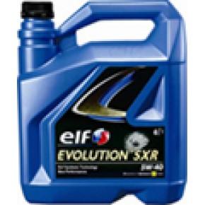 埃尔夫SM5W40全合成高性能发动机机油