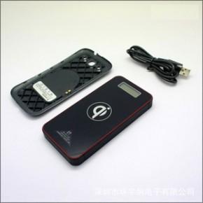 三星9300无线充电器,无线充电宝,三星手机无线充电器,无线充电