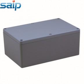 188*120*78铸铝防水接线盒 室外铝防水盒 防水盒铸铝