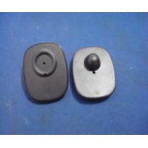 EAS/RF服装服饰超市防盗硬标签磁性扣,衣服扣,商场专用