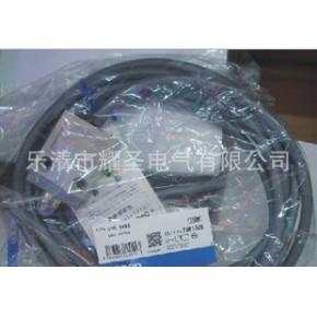 优质现货,工厂高品质OMRON欧姆龙带线防水行程开关 D4C-3202