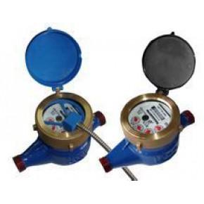 DN-20冷水表  热水  远传  智能 IC卡连接水平螺翼式
