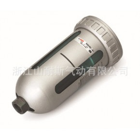 气源处理元件 自动排水器AD402-04