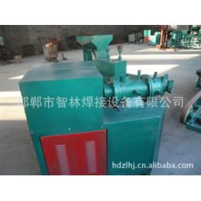 小型电焊条生产流水线 智林
