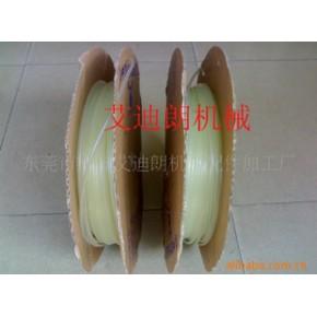 高品质润滑系统尼龙油管*4 *6 *8 传承德国技术 台湾制造