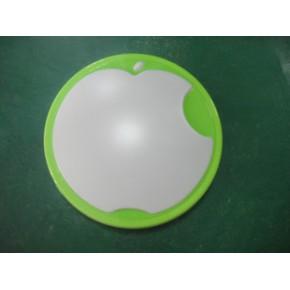 国家认证LED吸顶灯外壳 室内灯具套件 PC塑料 LED吸顶灯配件