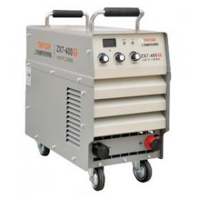 上海通用电焊机ZX7-400T逆变直流手工电焊机ZX7-400T东升/沪工