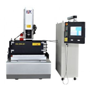 CNC-EDM数控镜面火花机SP1