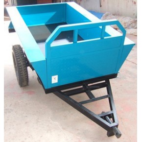0.5-4吨液压自卸拖斗