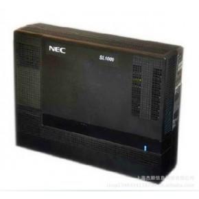 NECSL1000交换机/12进56出/NEC电话交换机/NEC集团电话交换机