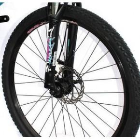 捷安特山地车轮胎 自行车外胎 高压轮胎 26*1.95