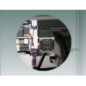 PTC风扇型  ETC恒温加热器   机柜闸机加热器
