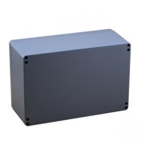 赛普电气生产240*160*100铸铝防水盒 防腐蚀铝接线盒 仪表接线盒