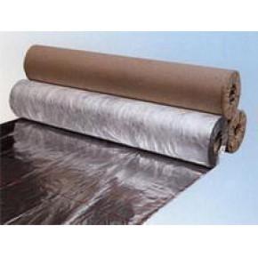 碳晶碳纤维电地暖地热专用反射膜 铝箔纸 反热 隔潮