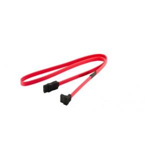 纯正良品SATA7PTOSATA7P90度L250mm; CABLE;SATA线