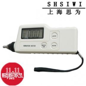 理音款VM63A测振仪 电机故障检测 便携式振动检测仪 测震表测震笔