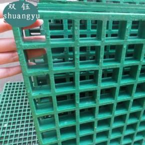 呼和浩特玻璃钢格栅板 玻璃钢盖板生产流程