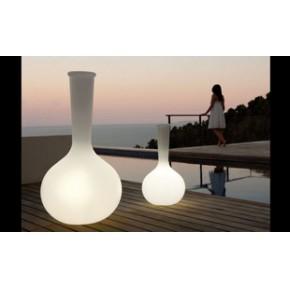LED落地灯 发光家具系列
