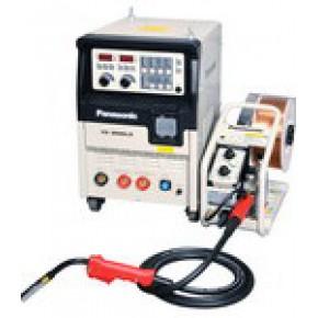 松下逆变全数字脉冲气保焊机YD-350GL