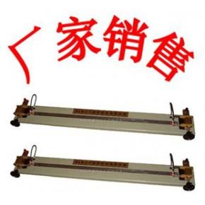 通用导体电阻夹具 电桥配套用1米夹具