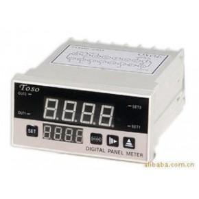 提供DSZ-8R412优质电机转速表 转速测控专用上限转速表