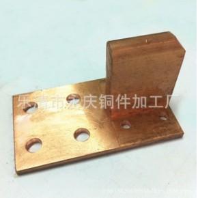 铜件加工 永庆高压电气
