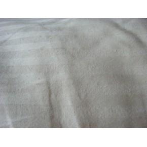 段条缎条床单布 库存 床单布 纯棉床单布料