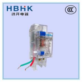DZ47LE-63漏电脱扣器 2P小型断路器 分励脱扣器 保护器