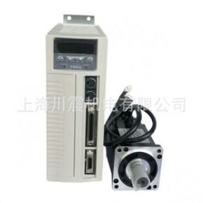 支持混批 伺服0.4KW通用型电动机 东元电机