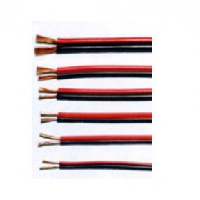 美规UL电子线 红/黑色