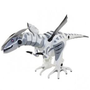 佳奇 仿真紅外線智能機器玩具恐龍TT320 遙控機器人恐龍