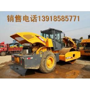 福州徐工压路机销售23吨压路机价格
