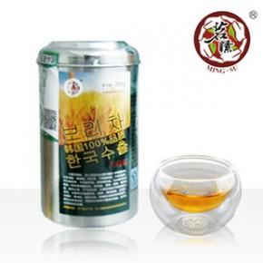 特选茶叶 散装烘焙健康养生瘦身健胃促消化醇厚甘爽大麦茶