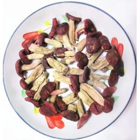 福建特产红菇 正宗野生红菇 食用菌 有补虚养血、滋阴功效