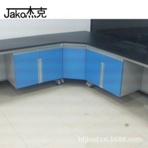 钢木实验台/钢木转角台 杰克