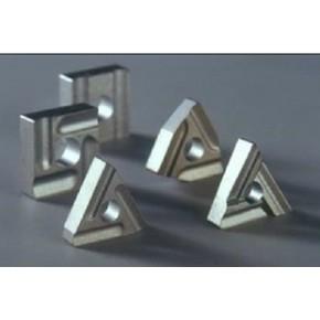 优质株洲钻石牌 硬质合金刀片 机夹刀片 焊接刀头 数控刀片