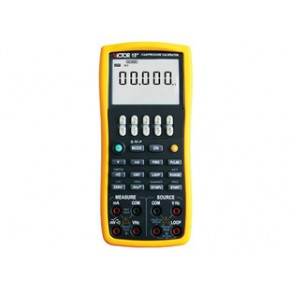 胜利过程校验仪(信号源) 电压/电流/压力校准器VC15+